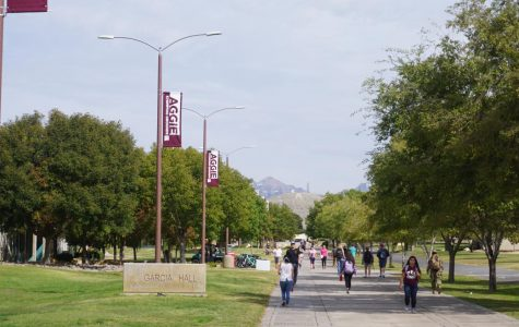 State of New Mexico slashes NMSU's land grant fund