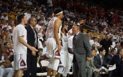 NMSU vs UNM photo gallery