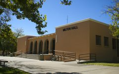 Letter to the Editor: NMSU faculty provide feminine hygiene products in Milton Hall
