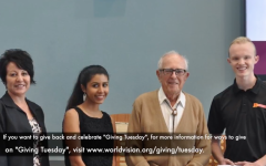 Video: Giving Tuesday returns to NMSU