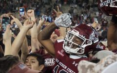 The drought is over, NMSU football makes history