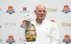 Arizona Bowl media day photo gallery.