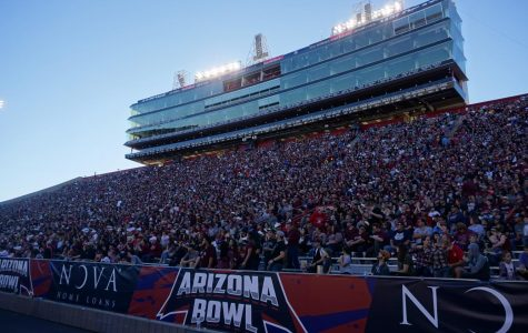 COMMENTARY: Aggie football fans need to carry the momentum into 2018