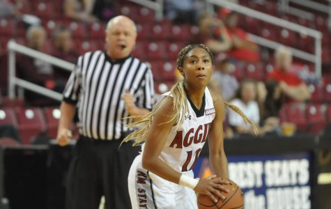 New Mexico State holds off GCU in a late-game thriller