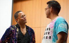 Award-winning author Che Gossett speaks at NMSU on challenging oppression