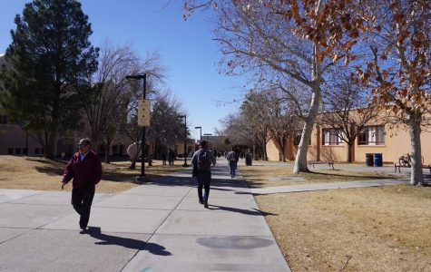 Some New Mexico State students try to handle long-distance relationships