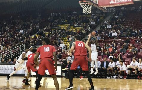 New Mexico State Continues Superb Play and Remains Undefeated in WAC