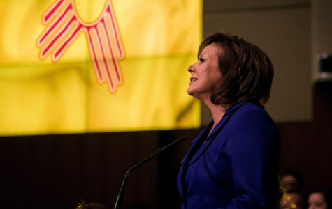 In final 'State of the State' Governor Martinez neglects higher education