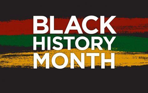 February celebrates Black History Month