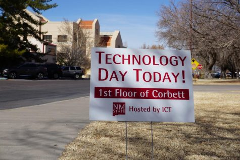 Tech Day 2018 Photo Gallery