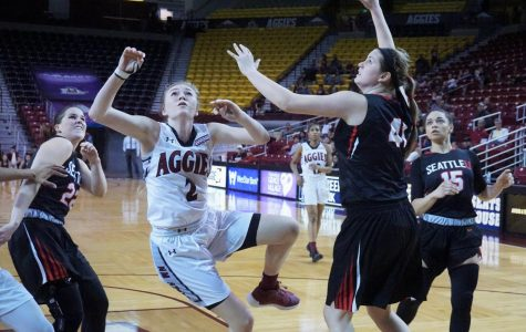 NM State looks to continue WAC dominance in Atkinson's second year