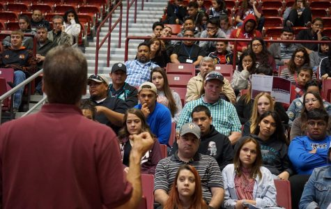 NMSU hosts Aggie Experience