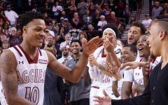 Sports Podcast: NCAA Tournament; Mens Basketball outlook