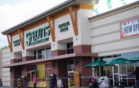 Sprouts Grocery Store opens new Las Cruces location