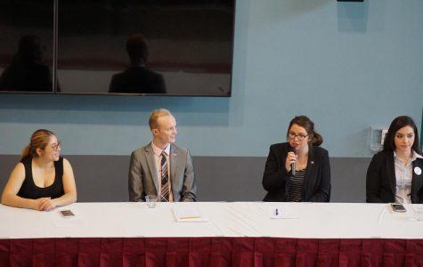 ASNMSU debate showcases candidates platforms and vision for NMSU