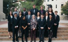 NMSU Model United Nations preparing for spring season