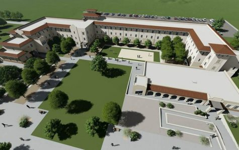 New NMSU residence hall construction to begin soon