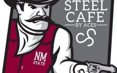 NMSU alum owns popular Sam Steel Café inside Gerald Thomas