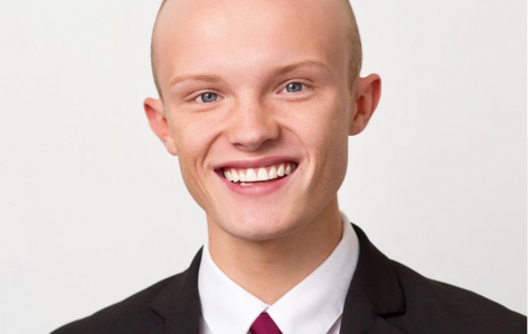 Podcast: Interview with ASNMSU Presidential candidate Emerson Morrow