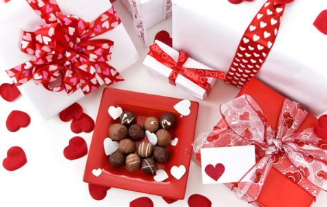 Treat yourself: Students use Valentine's Day to shower themselves with gifts