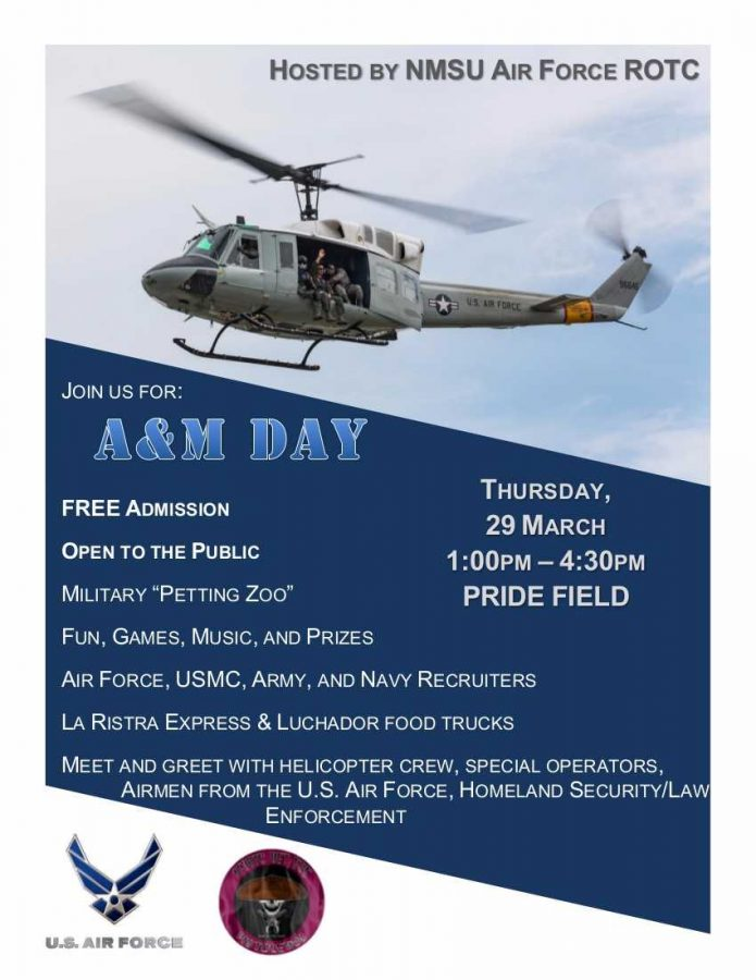NMSU+Air+Force+ROTC+hosts+first-annual+A%26M+day