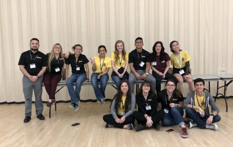 ASNMSU hosts first-ever Leadership Conference