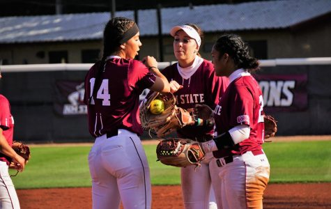 New Mexico State Softball reaching their apex at the right time