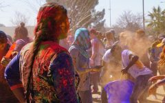 Holi Festival Photo Gallery