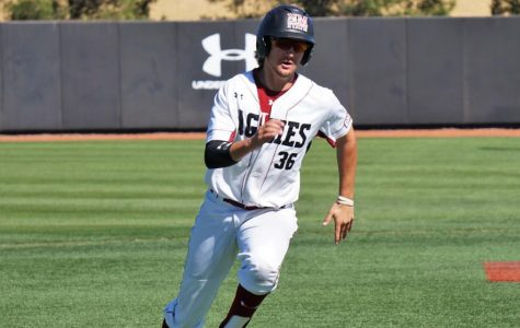 Aggies unable to hold off Sacramento State, drop series finale