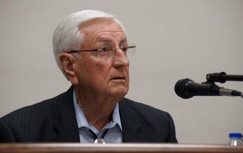 Former NMSU administration addresses alleged misstatements at Board of Regents Meeting