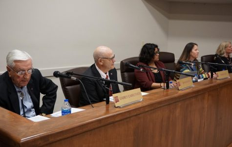 NMSU Regents vote to solve athletic debt without using academic funds