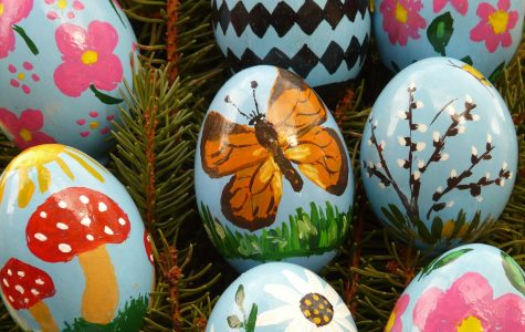 Religious organizations at NMSU prepare for Easter holiday weekend