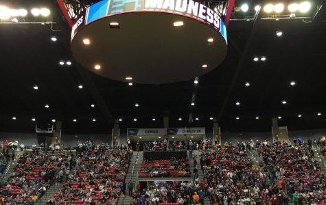 New Mexico State's upset bid falls short against Clemson