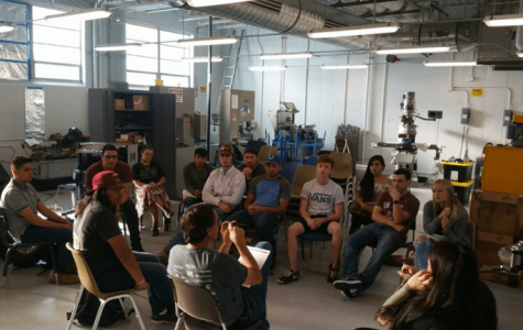 NMSU Society of Automotive Engineers prepare for regional competitions