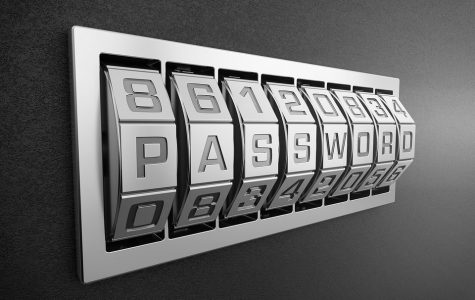 Password requirements set to change at NMSU