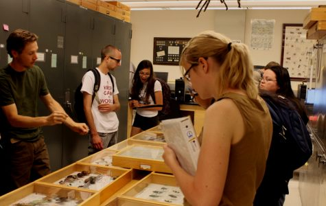 Arthropod museum hosted by NMSU begins this weekend