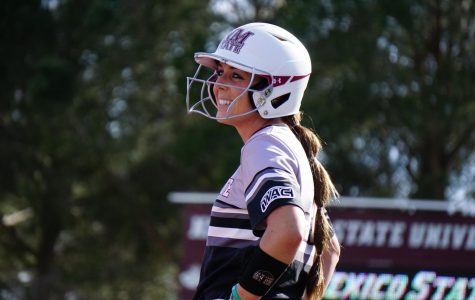 NM State opens 2019 with a dominant win over Creighton