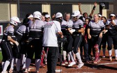 Aggies stay perfect in WAC with sweep over CSUB