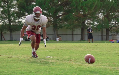 Observations from NM State football's spring game