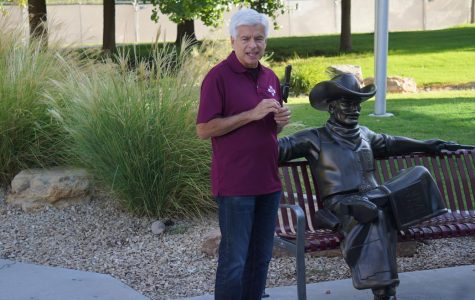 NMSU administation attempts to move forward in letter to faculty and staff