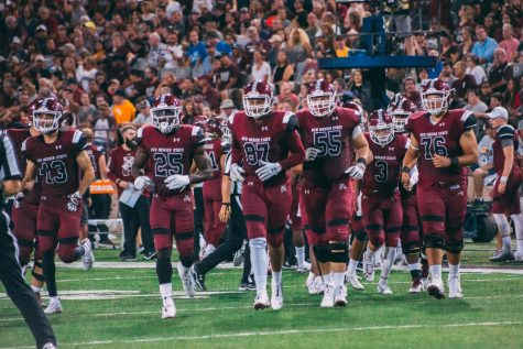 New Mexico State looks to right ship against Minnesota