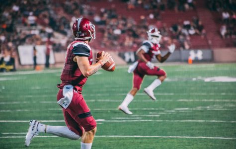 NMSU Aggies Vs. Wyoming Cowboys: Photo Gallery