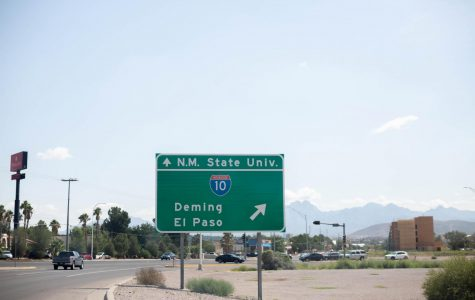 El Paso students commute to NMSU as more affordable option
