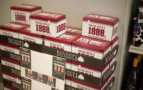 Pistol Pete's 1888 Ale now available in cans