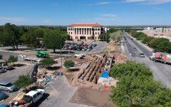 Multi-year underground repair project underway