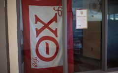 Theta Chi fraternity makes way back to NMSU campus
