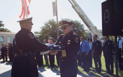 NMSU commemorates 17th anniversary of Sept. 11 attacks