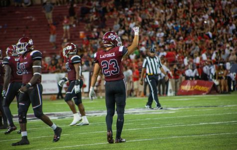NM State travels to Louisiana looking to extend win streak to three