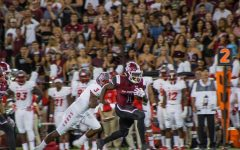 NM State football travels to Albuquerque for 110th meeting with UNM