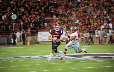 Commentary: Do not write off NM State football just yet